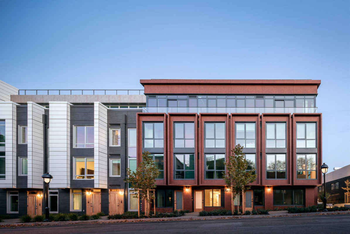 950 Tennessee, Handel Architects, San Francisco, Dogpatch, Pure Freeform, Lumiflon USA, Scott Hargis