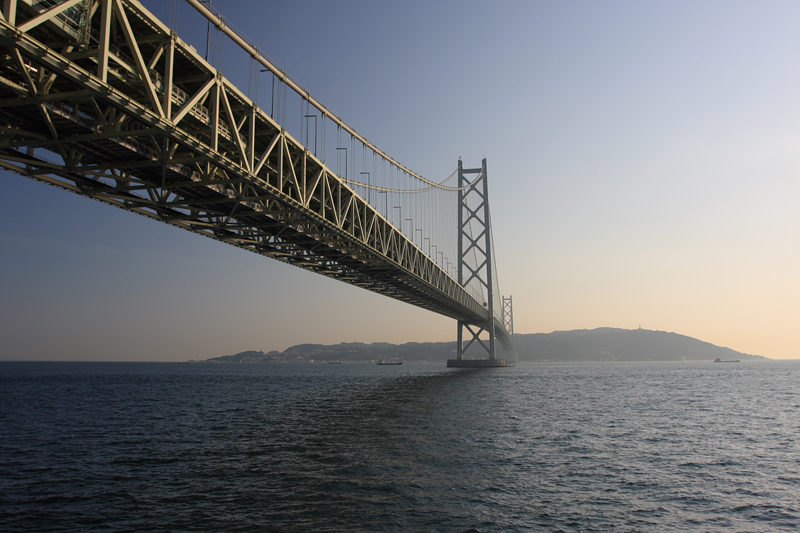 Bridges, Industrial Coating, Lumiflon FEVE Resins, Fluoropolymers