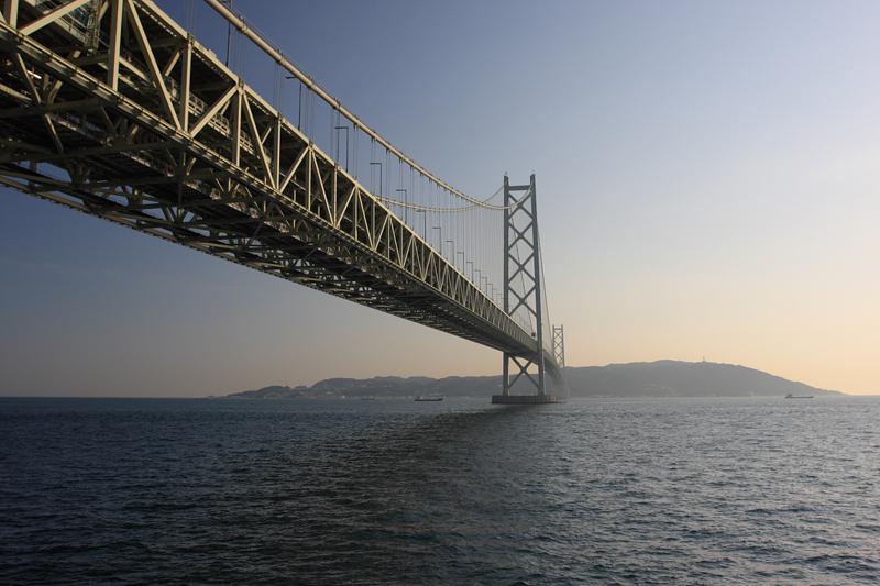 Bridges, Industrial Coating, Lumiflon FEVE Resins, Fluoropolymers