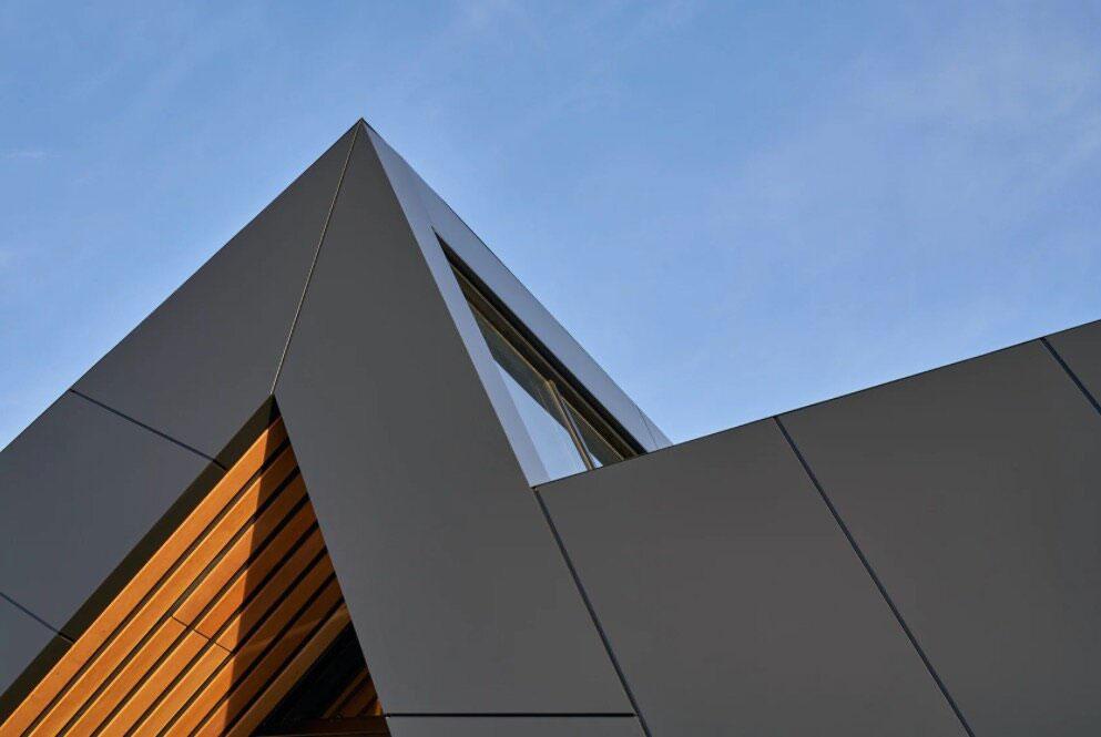 Capilano Public Library, Patkau Architects Inc, Edmonton, Alberta, Exterior Technologies Group, Christophe Benard Photography