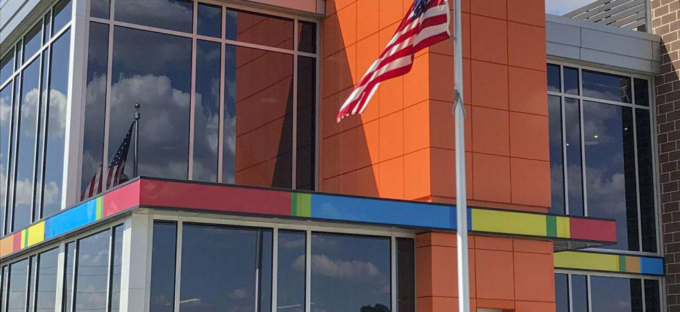 Dupaco Community Credit Union, Iowa, ALPOLIC MCM, MDSI