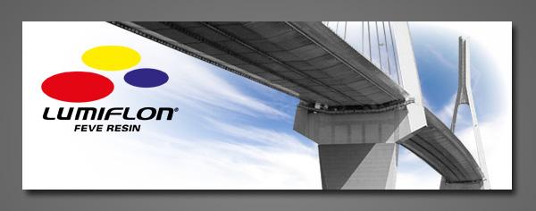 LUMIFLON FEVE RESIN FLUOROPOLYMER ENR WEBINAR BRIDGES ARCHITECTURAL COATINGS
