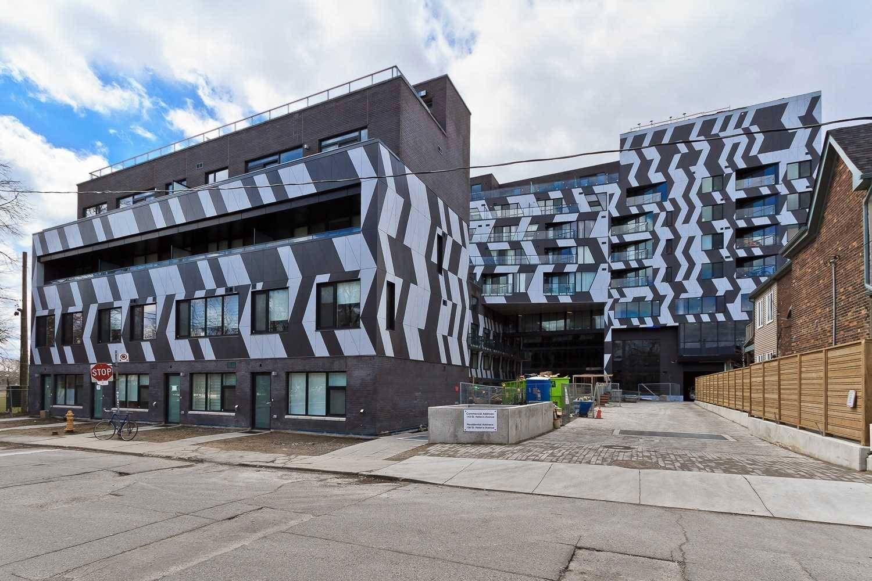 Enigma On The Park, Toronto, Quadrangle Architects, Aragon Properties