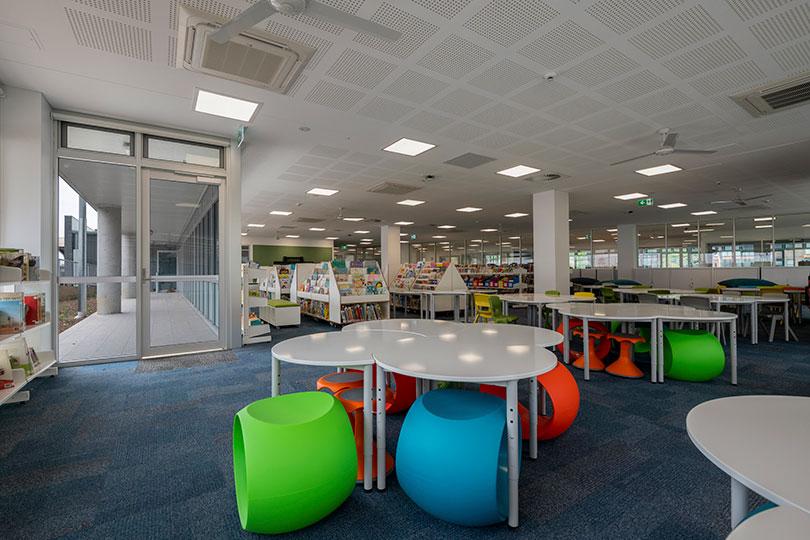 Epping Public School, NWS, Grindley