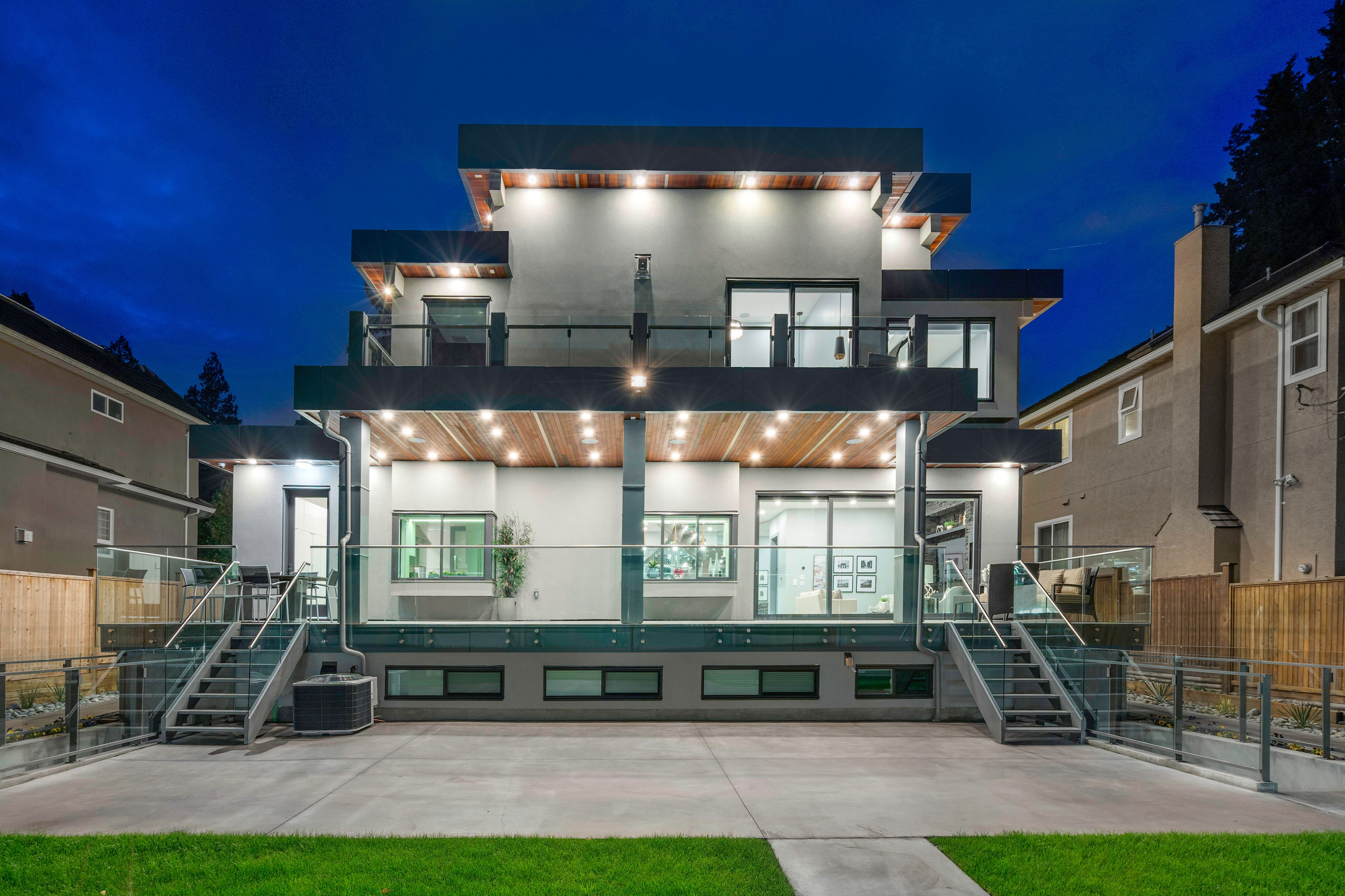 Excelsior Architectural Product, Residential, Home Design, ALPOLIC Metal Composite Material, MCM