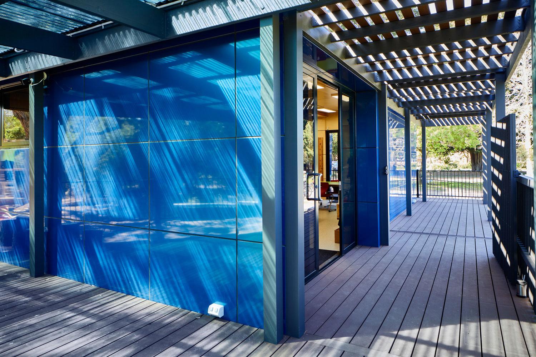 Huntingtower School, STEM Lab, HARWYN Modular Pods, Australia