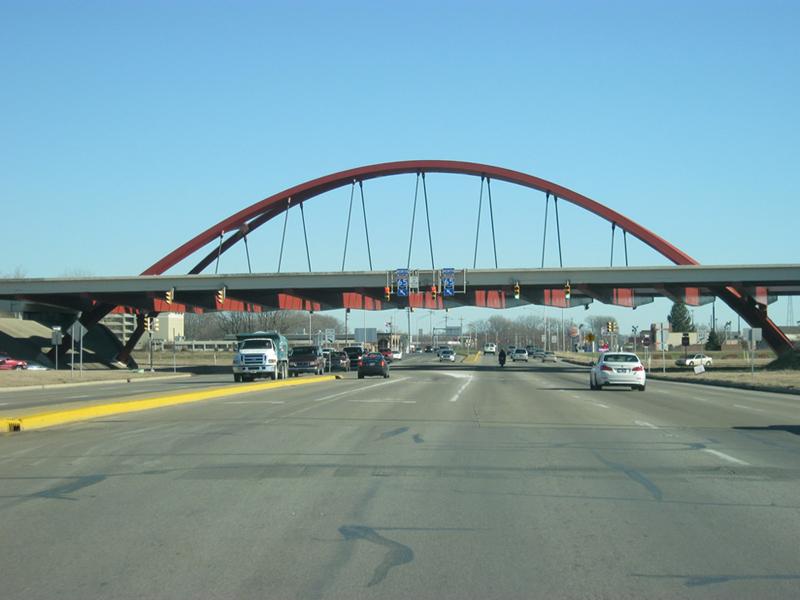 Industrial Coatings, Lumiflon FEVE, Fluoropolymer, Bridges, Coatings