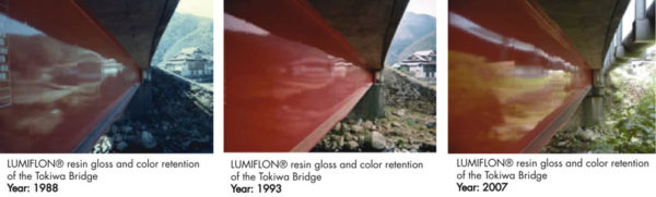 LUMIFLON FEVE Resin, Sustainability Blog Post