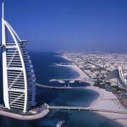 LUMIFLON FEVE Resin, Burj Al Arab, Mitsubishi Plastics Composites America, 1