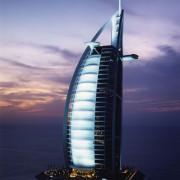 LUMIFLON FEVE Resin, Burj Al Arab, Mitsubishi Plastics Composites America, 2