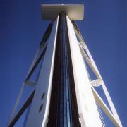 LUMIFLON FEVE Resin, Burj Al Arab, Mitsubishi Plastics Composites America, 3