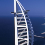 LUMIFLON FEVE Resin, Burj Al Arab, Mitsubishi Plastics Composites America, 4