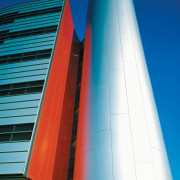 LUMIFLON FEVE Resin, Delphi Automotive Systems Headquarters, Mitsubishi Plastics Composites America, 2