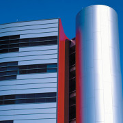 LUMIFLON FEVE Resin, Delphi Automotive Systems Headquarters, Mitsubishi Plastics Composites America, 3