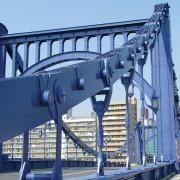 LUMIFLON FEVE Resin, Kiyosu Bridge