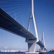 LUMIFLON FEVE Resin, Tsurumi Tsubasa Bridge