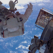 Materials International Space Station Experiments, NASA, 2
