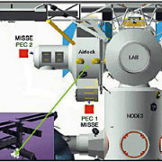 Materials International Space Station Experiments, NASA, 3