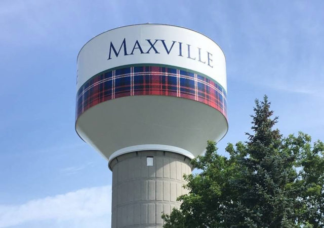 Maxville, Ontario, Canada, Tnemec Company, Tank of the Year, 2019