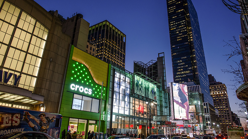 Crocs Yonkers NY locations, hours, phone number, map and driving directions.
