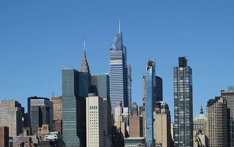 One Vanderbilt, New York Skyscraper, KPF, Paul Clemence, ARCHI-PHOTO, DesignBoom