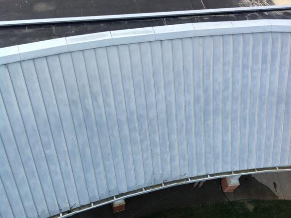 Roof_Restoration_Lumiflon_Gladeville_Elementary_10