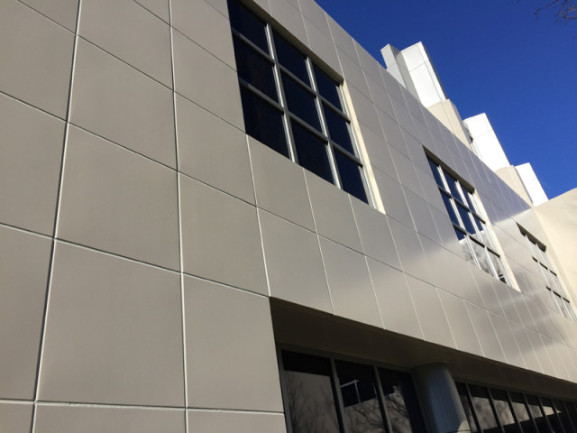 Coatings, Architecture, Powder Coatings, All-Tech Coatings, Curtain Wall, Lumiflon