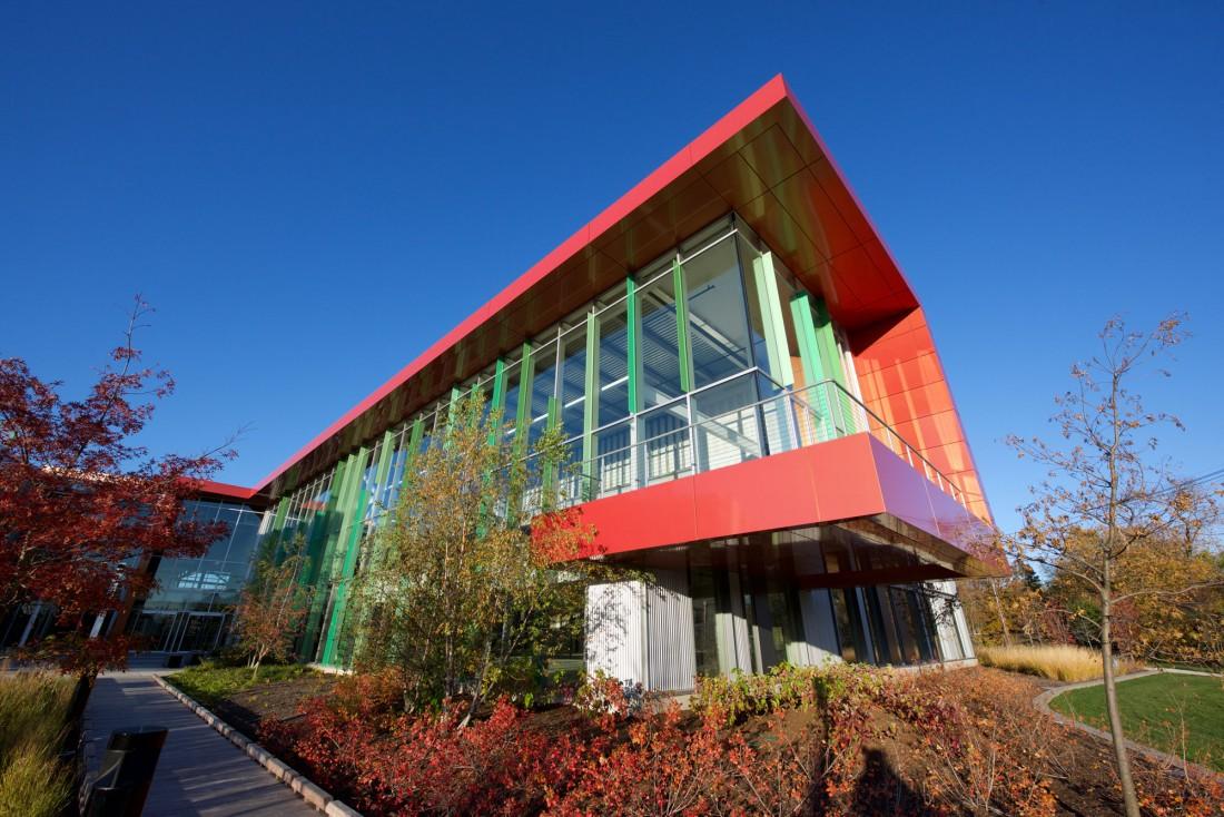The Linx, Watertown, MA, SGA Arch, Callahan, Boylston Properties, Commercial, CEI Materials