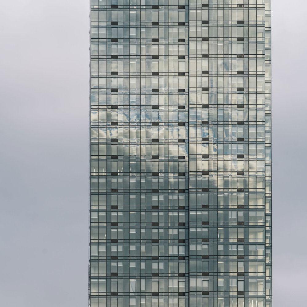 The Vantage, 33 Park View Avenue, S9 Architecture, Fisher Development Associates, LEED