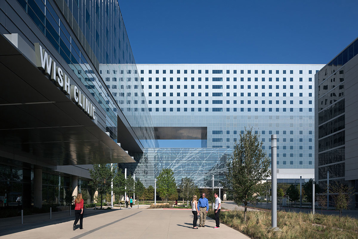 Valspar_Dallas_Parkland_Hospital_Construction_Project_Valflon_Lumiflon_FEVE_1