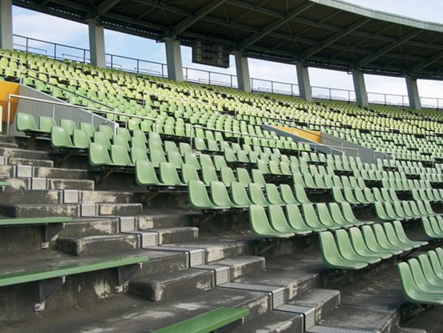 Stadium Seats, Japan